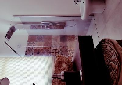 Casa Vacanze Appartamento Agghiastrul'ulivo Selvatico